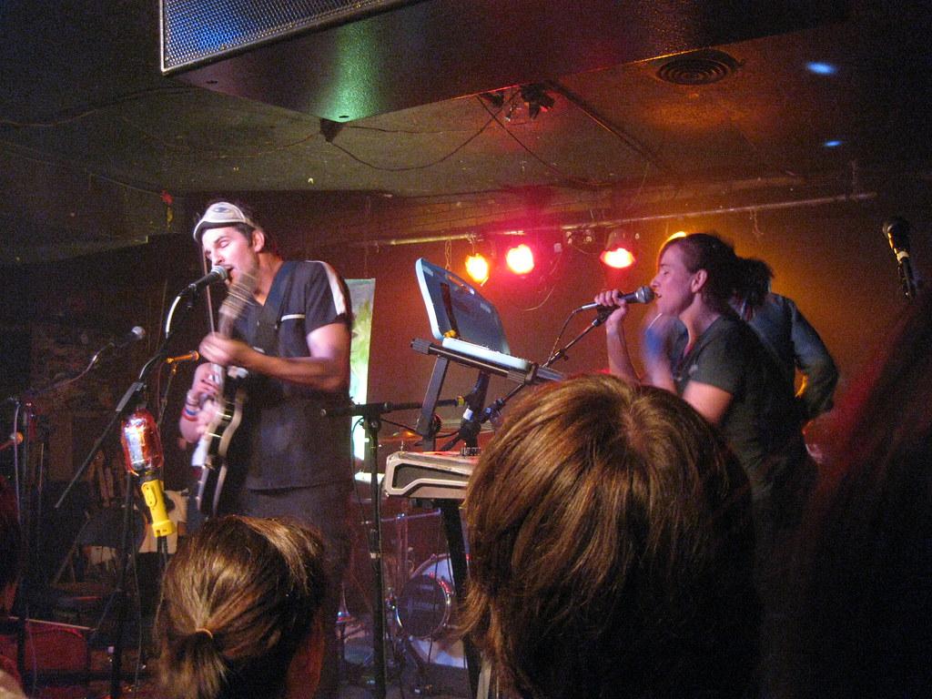 The Blind Pig Huntington Beach Speakeasy