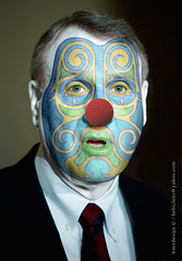 Jon Kyl (Sen. R-AZ):: Obstructionist Republican Clown