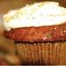 Photo c/o K. Morales, Carrot Cake Cupcake from Cupcake Royale