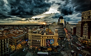 Madrid - HDR | by Ender079