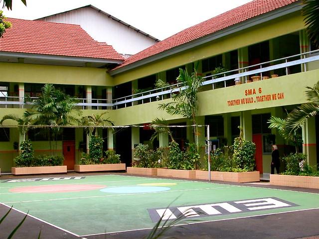 lapangan volley | Flickr - Photo Sharing!