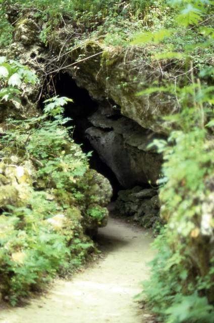 Florida Caverns State Park Cave Tours