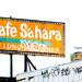 Cafe Sahara