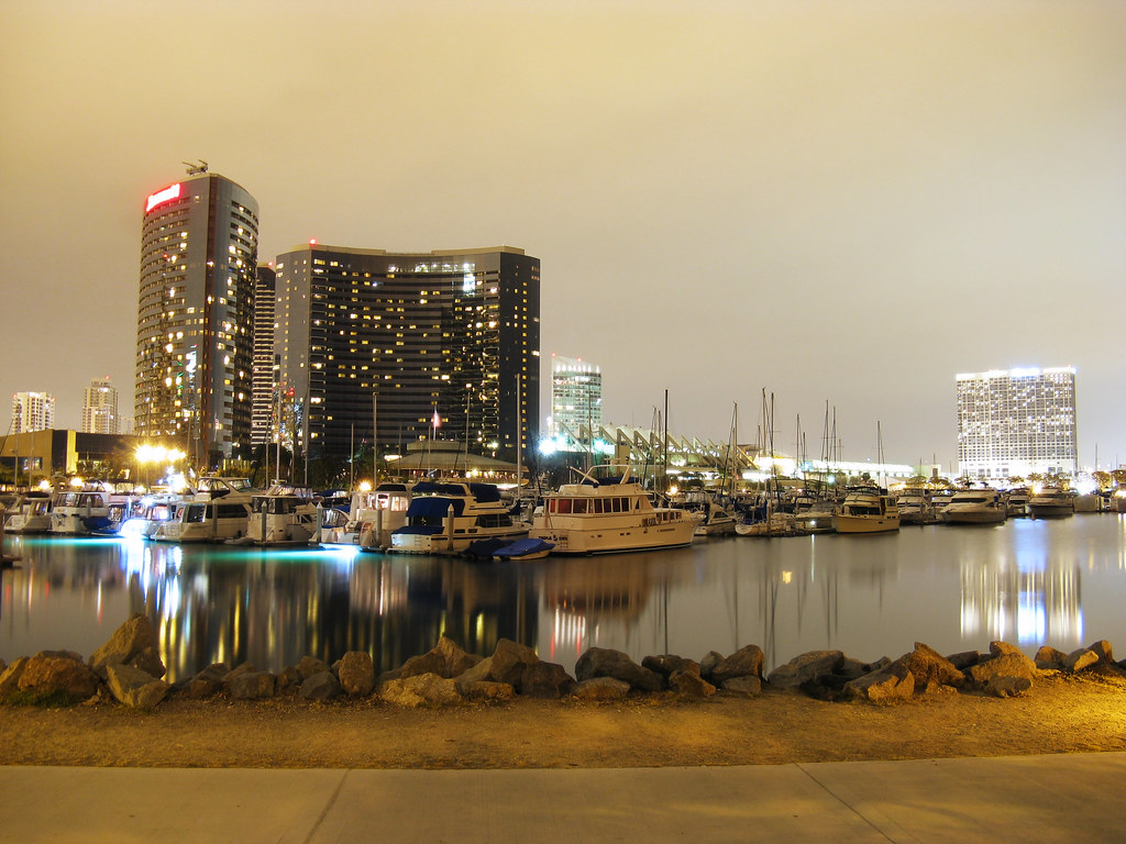 Hilton Bayfront San Diego Bed Bugs