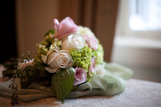 bridesmaid bouquet | by slowpoke748