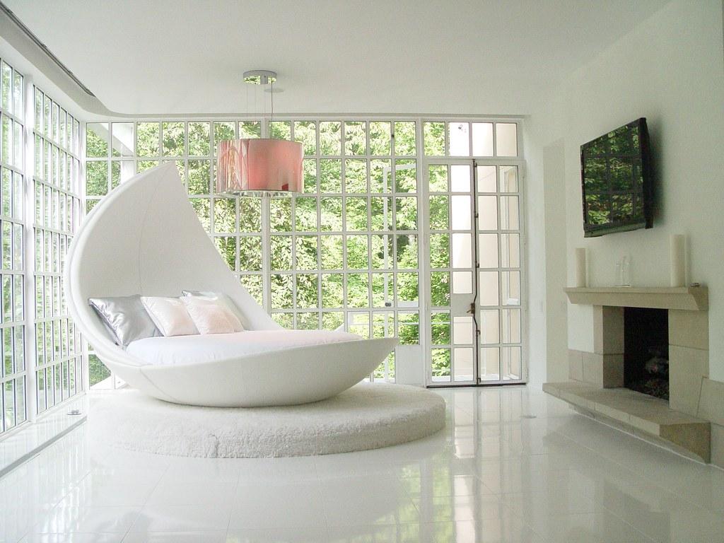 Custom Huff Furniture Bed | Huff Furniture | Flickr
