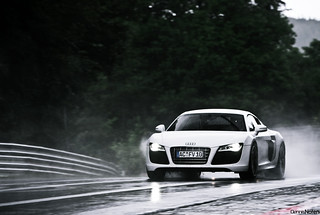 R8 V10. (Explored!!) | by Denniske