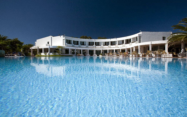 Hotel Flamingo Resort Sardinia Italy Swimming Pool Flickr