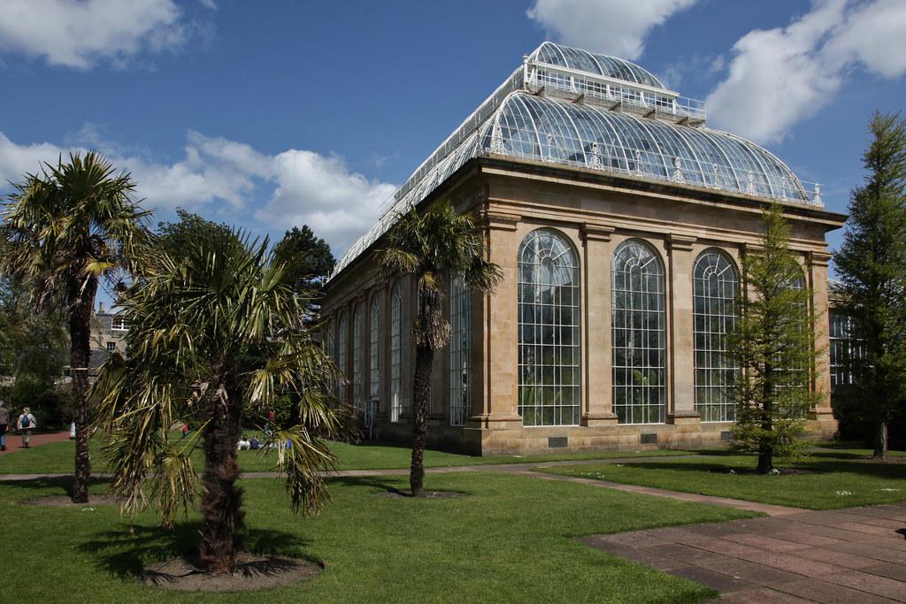Royal Botanic Garden Edinburgh Lambda X Flickr