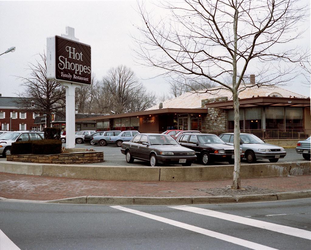 New Restaurants Old Bethesda