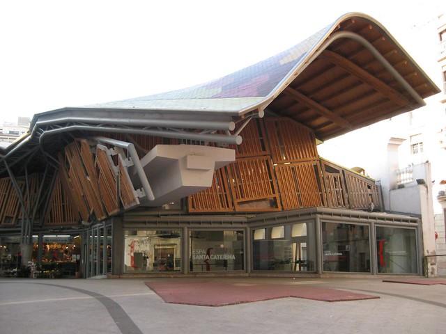 4 arquitectos no tan famosos taringa - Escuela de arquitectura de barcelona ...