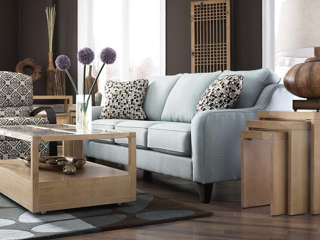 La Z Boy Ecocomfort Talbot Sofa Earth Day Encourages App Flickr