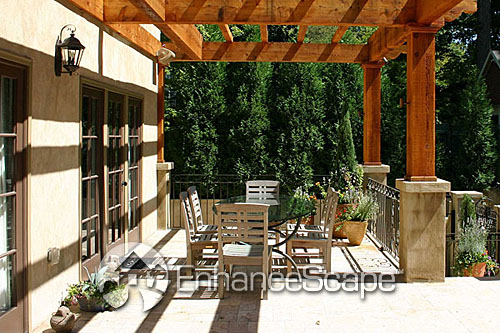 Outdoor Terrace Design outdoor terrace design | install an outdoor living environme… | flickr