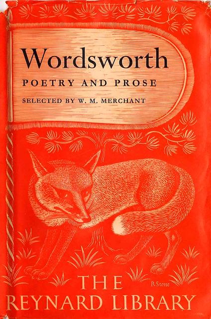 william wordsworth style
