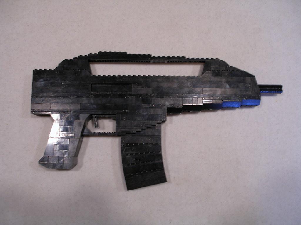 Xm8 Compact Carbine XM8 Compact Carbine | ...