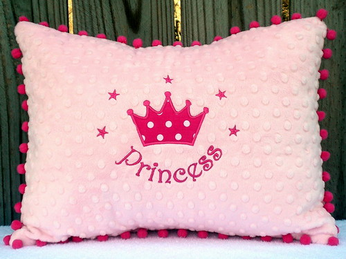 Princess Pillow ★sellers Please Stop Copying My Ideas