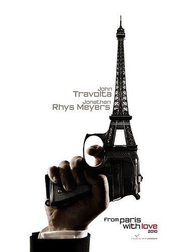 From Paris With Love Poster | by FilmGuide