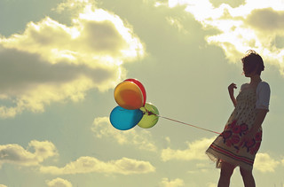 Balloons | by Once upon a time in Alex land..(Alexandra Cameron)