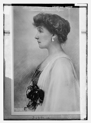 Countess Lonyay  (LOC) | by The Library of Congress