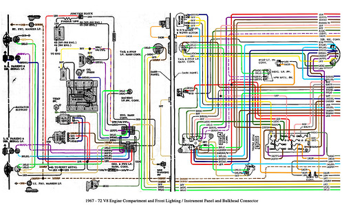 D A B on 66 Chevy C10 Wiring Diagram