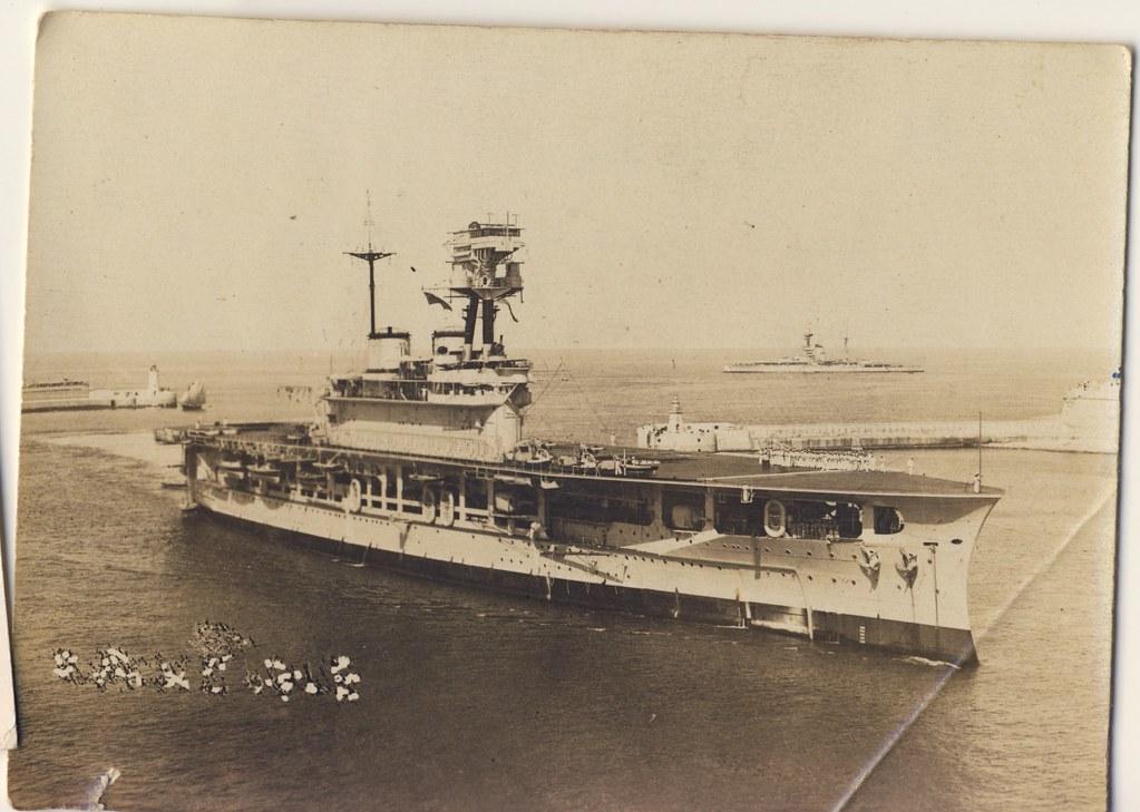 090226 10 HMS Eagle (1...