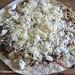Cheesy Caramelized Onion Quesadillas: Cheese