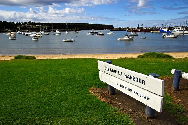 Ulladulla Australia  City new picture : Ulladulla Harbour, New South Wales, Australia IMG 3785 Ulladulla ...