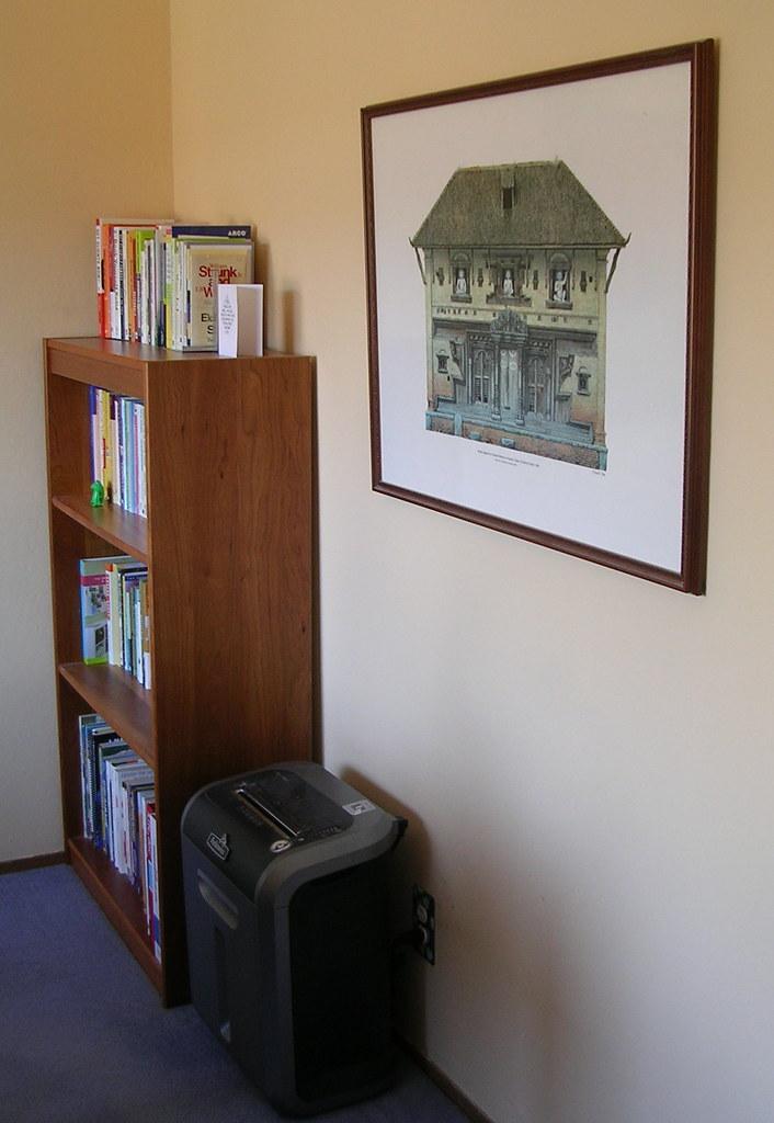 Home Office Shredder Brisbane