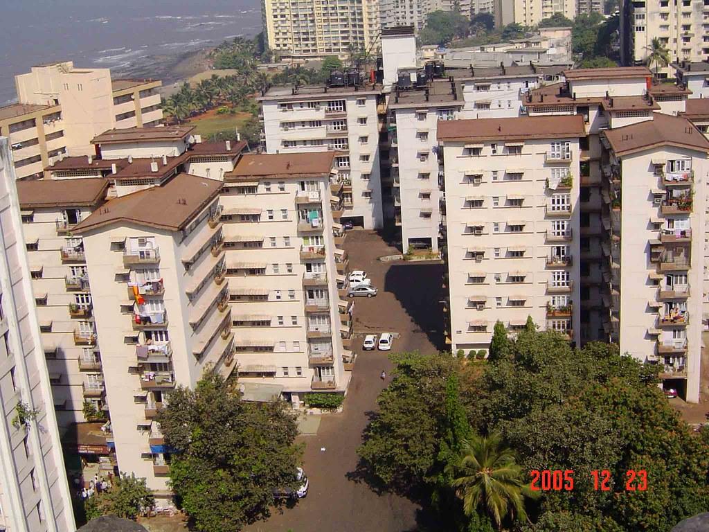 Hyderabad Estate  Nepeansea Road  Mumbai