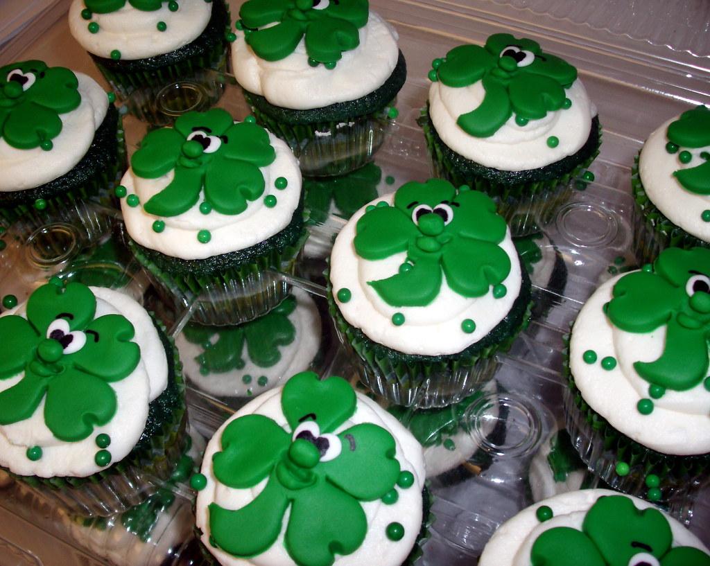 Patty Cakes Cupcake Wars