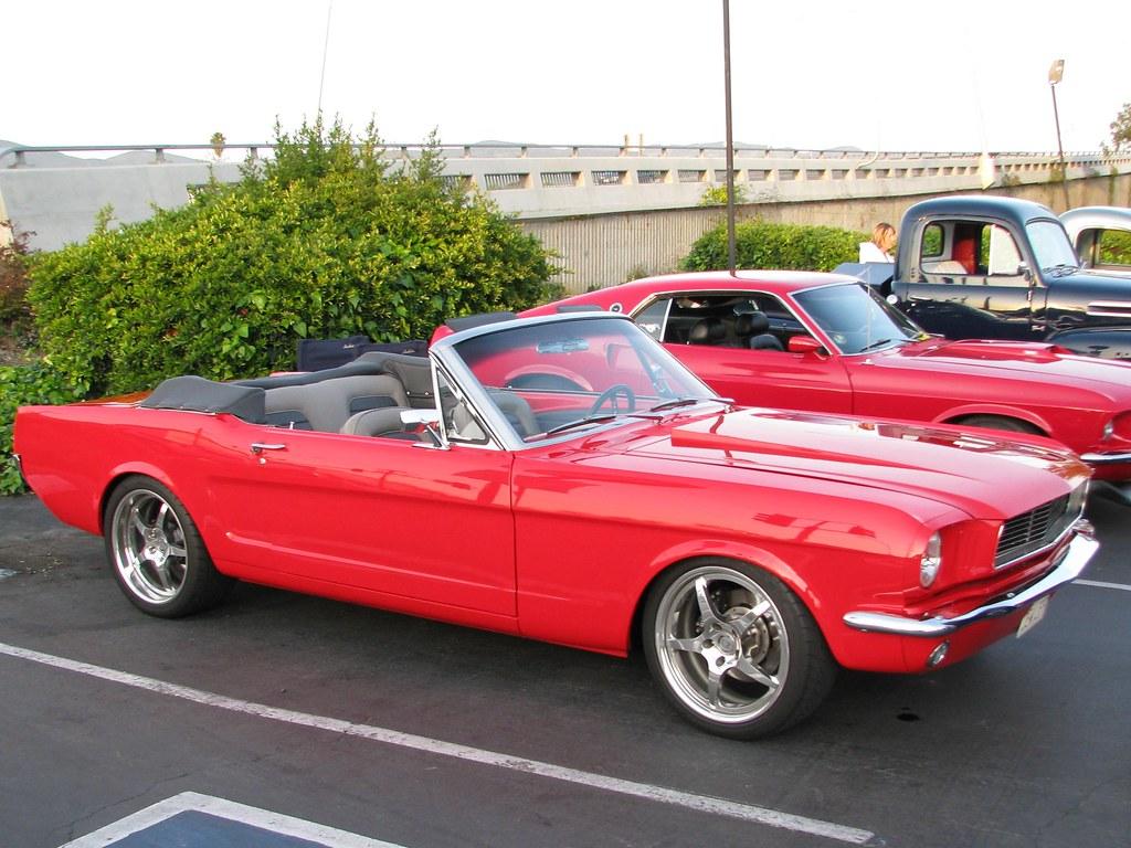 Ford 1965 Mustang >> 1965 Ford Mustang Convertible (Custom) 'DEW OPP' 2 | Flickr