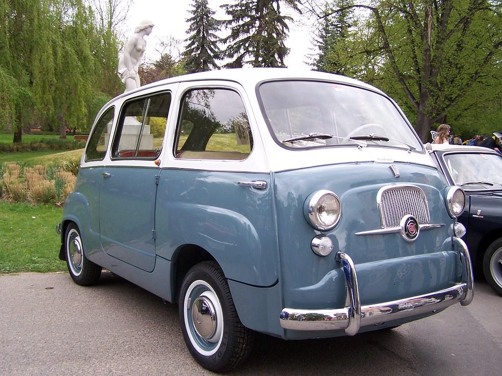 Fiat White  Paint