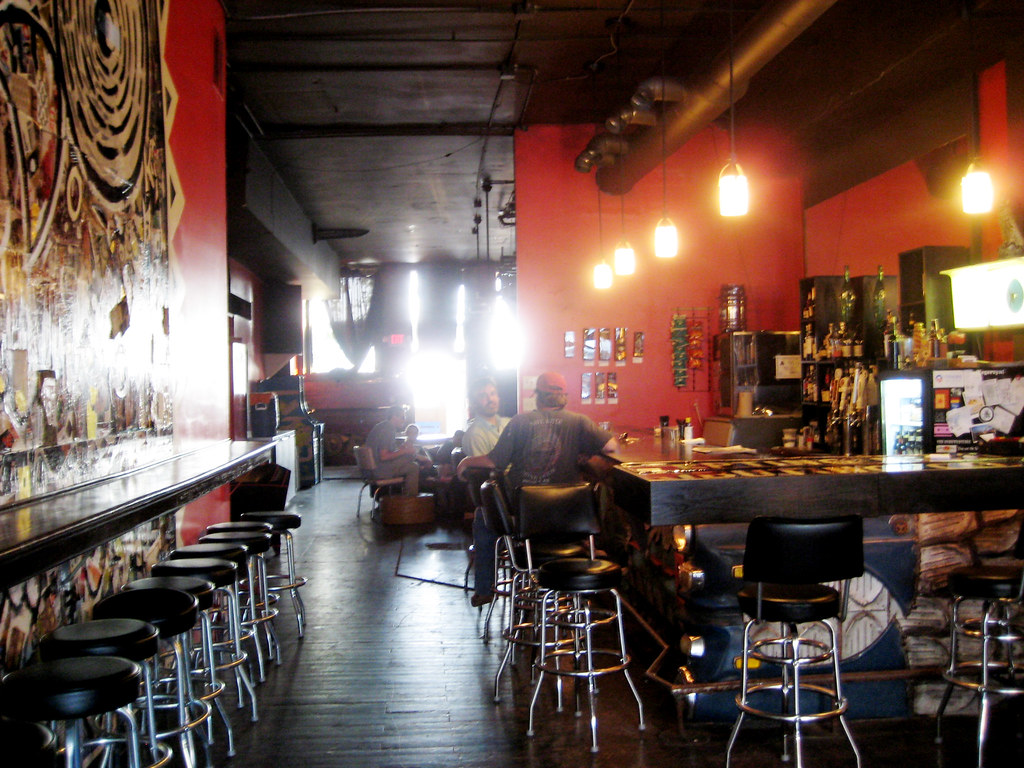 the dirty souf: the pinhook in durham, NC   the pinhook ...