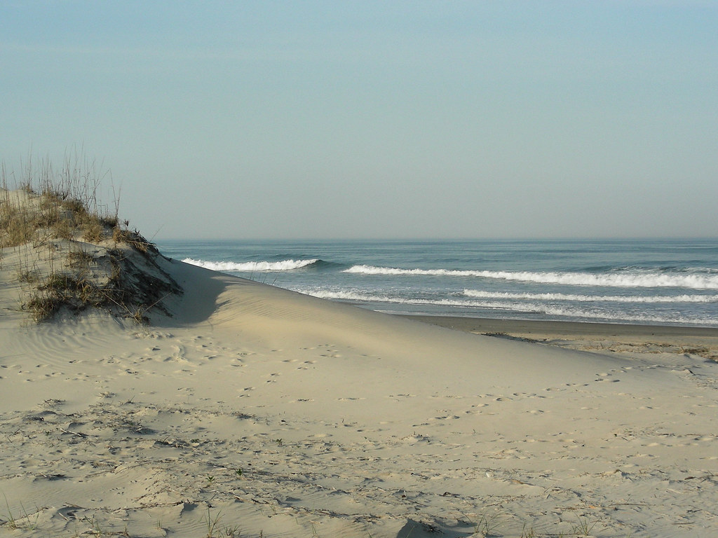 Beautiful Beaches In Virginia