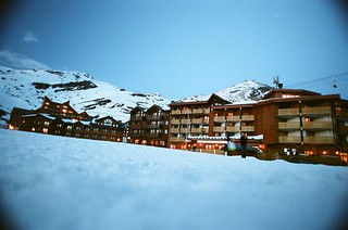 Hotels in Val Thorens | by Ed.ward