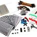 ARDX-Arduino Expermentation Kit (Without included Arduino)