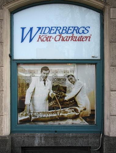 widerbergs