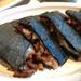 Blue Corn Quesadillas