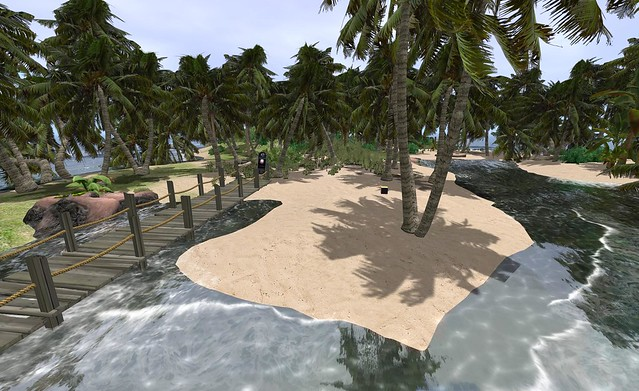 Tropical Haven Mobile Home Park Melbourne Florida