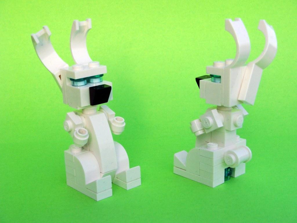 Lego Monthly Mini Build Registration