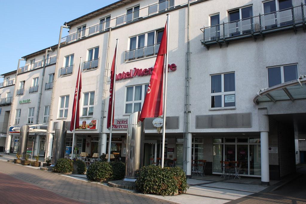 Hotel Bad Oeynhausen Nahe Herzklinik