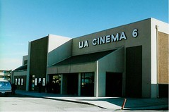 UA Cinema 6 Amarillo TX 1996 | by kpdennis
