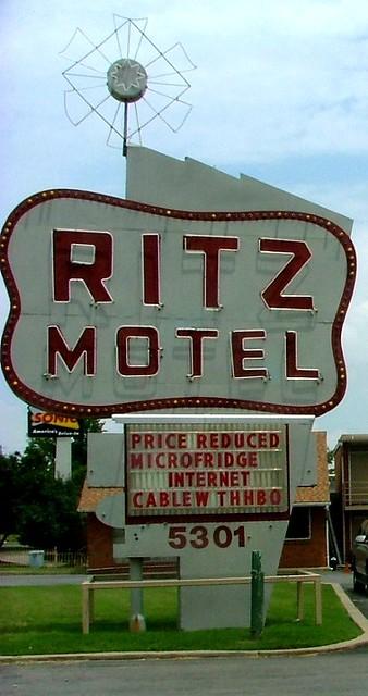 Motel  Little Rock Ar