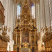St. Catherine Church, Krakow, Poland
