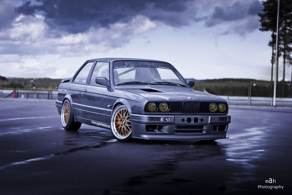 Bmw E30 M30 Turbo 636 Whp Dyno And Spinn Test Video