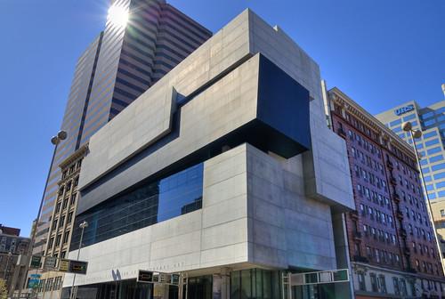 Rosenthal Center For Contemporary Art Flickr Photo
