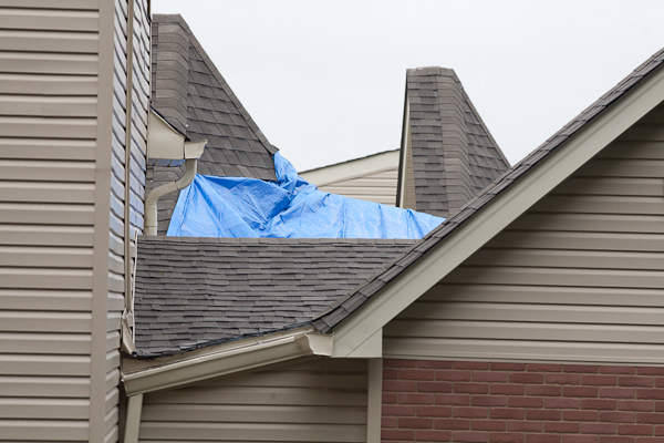 How To Detect A Roof Leak South Shore Roofing Savannah Ga