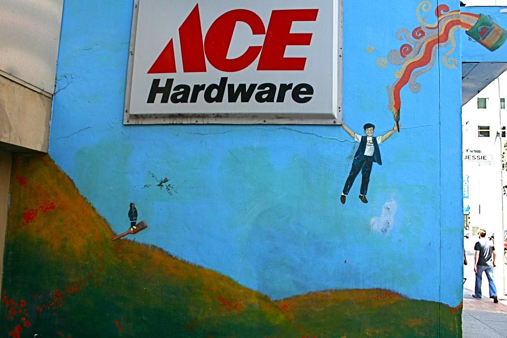 Ace Hardware St Simons Island Hours