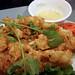Fried Garlic Squid