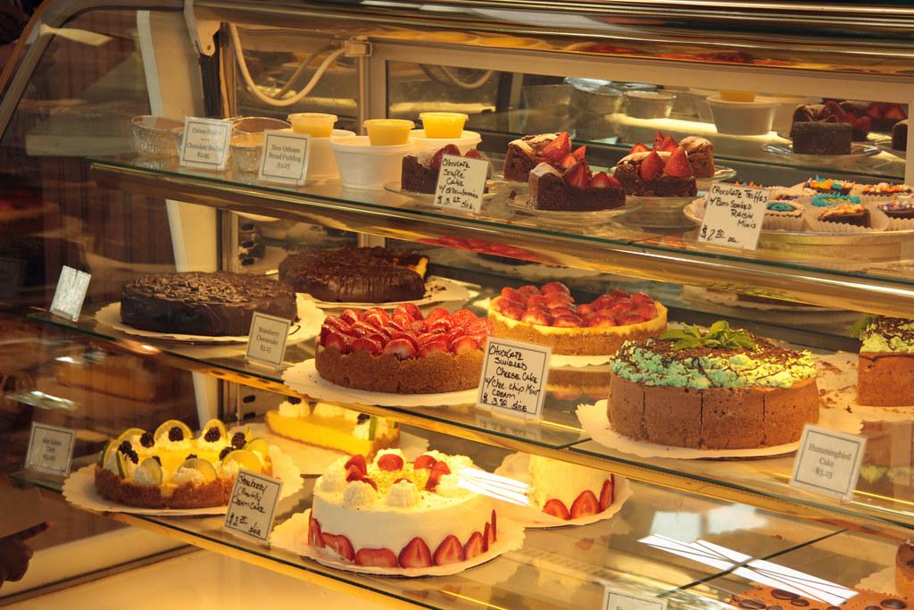 Community Bakery Cake Recipe Montebello Calif